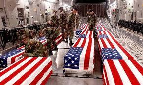 military deaths